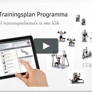 virtuagym trainingsschema